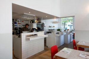 Bar/Keuken Yam Yam