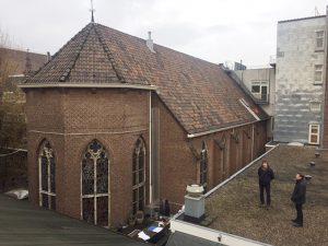Kerk dak