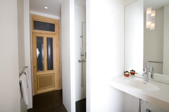 Badkamer Den Texstraat - Studio florisvanderkleij