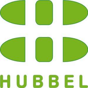 logo hubbel