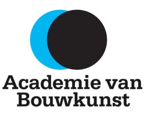 Logo Academie van Bouwkunst